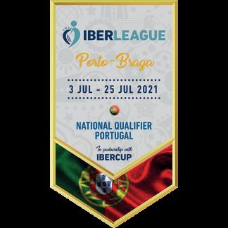 IberLeague Qualifier – Fotos Digitais